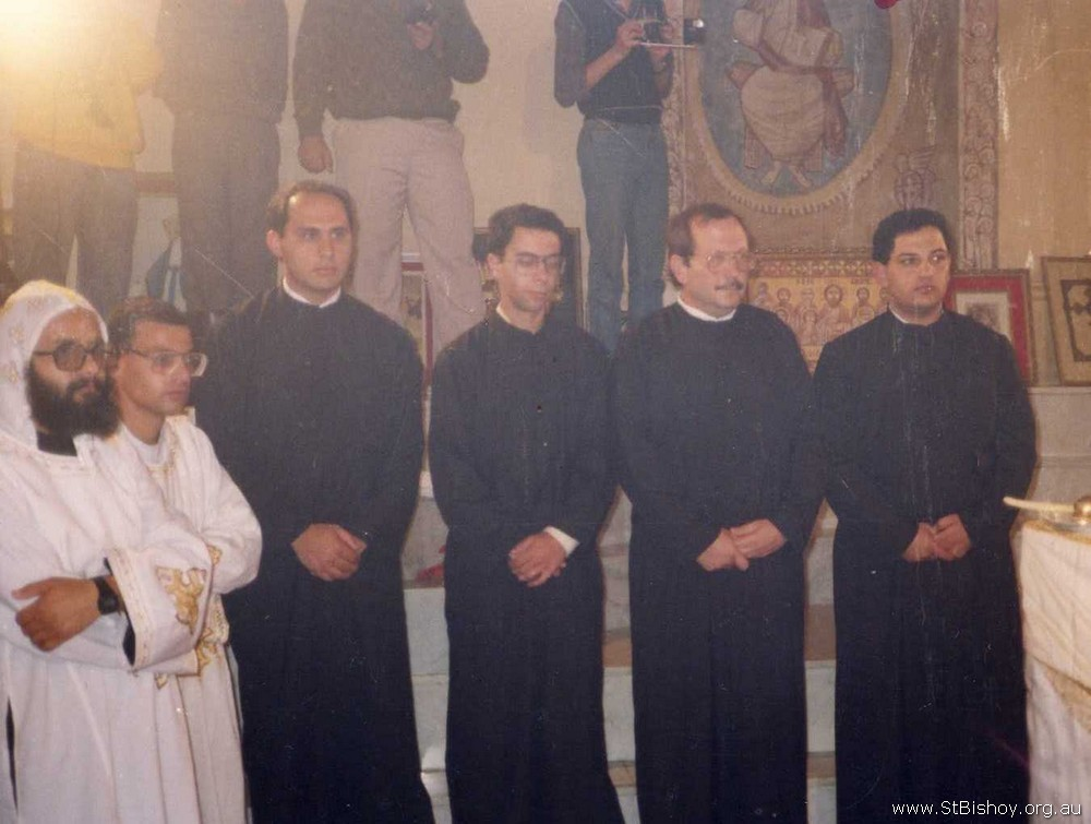 Fr. Antonios Kaldas 7