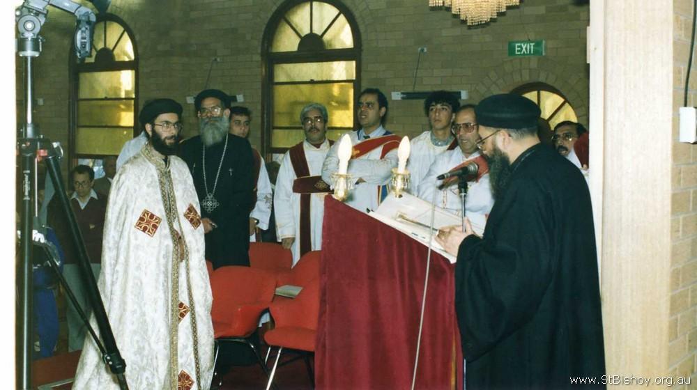Fr. Antonios Kaldas 12