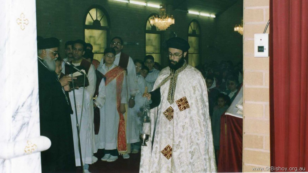 Fr. Antonios Kaldas 18