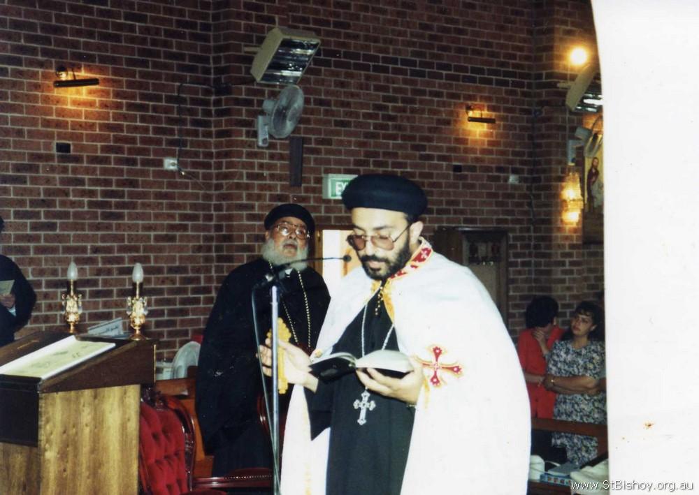 Fr. Botros Morkos 1