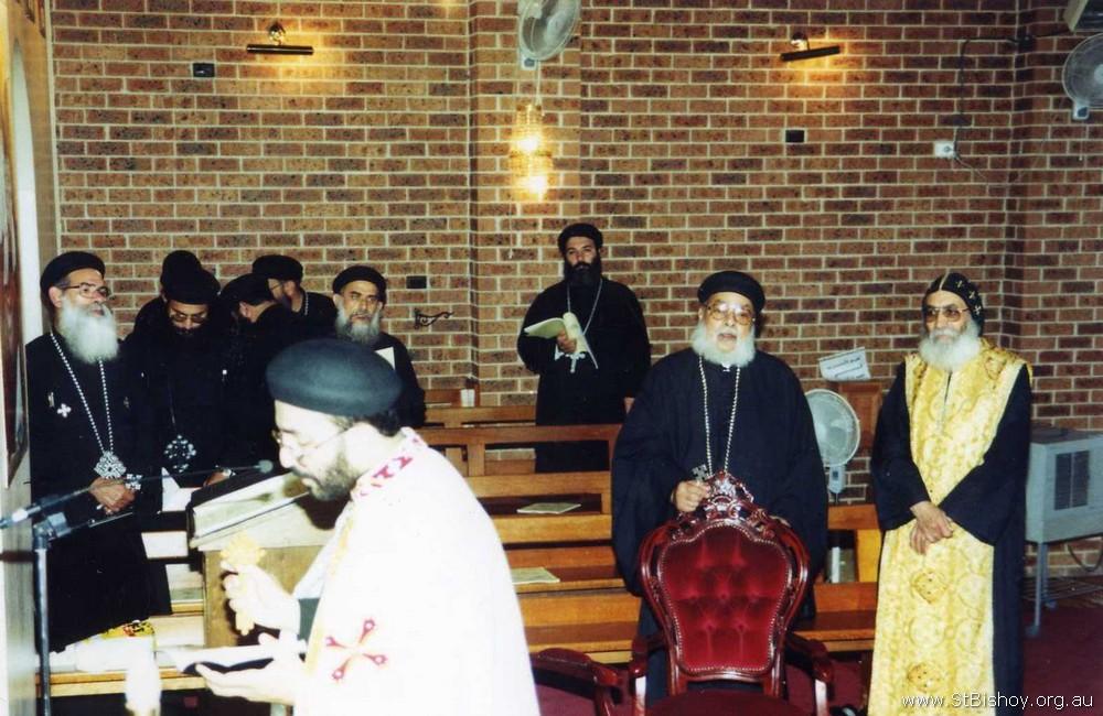 Fr. Botros Morkos 2