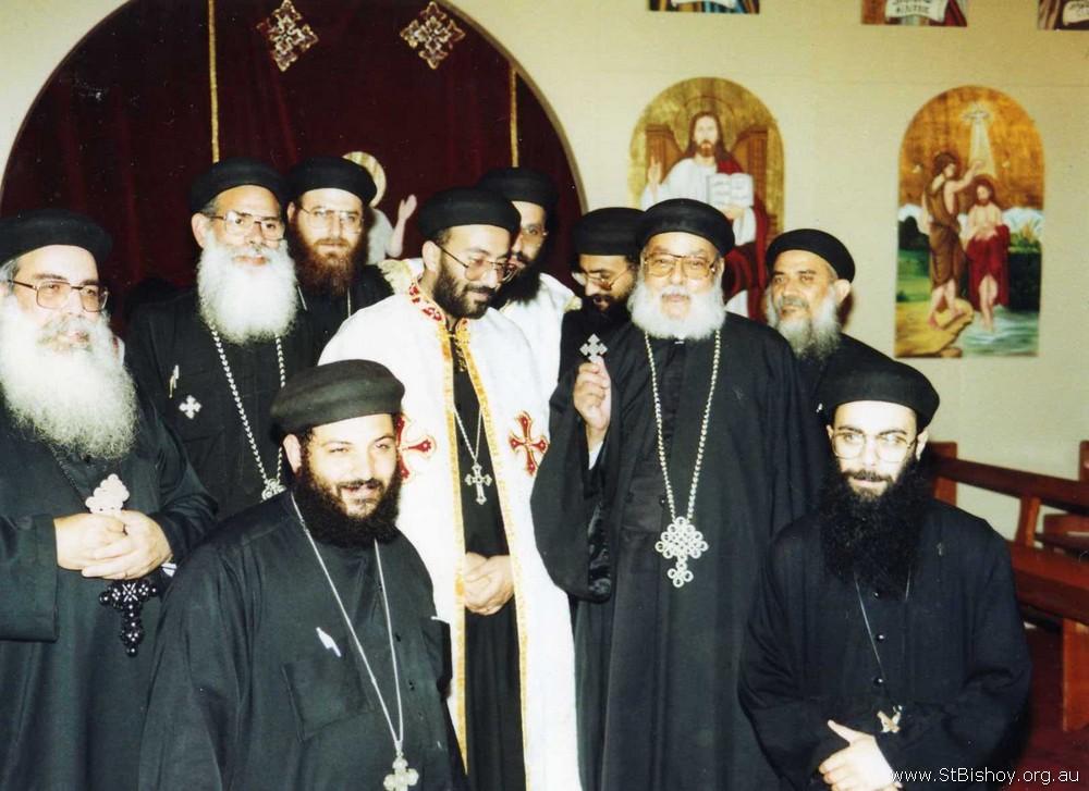 Fr. Botros Morkos 3