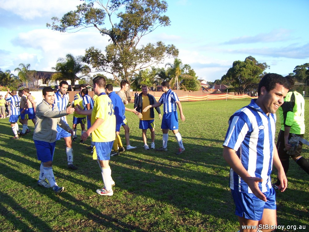 Soccer Champions - Finals 06 8