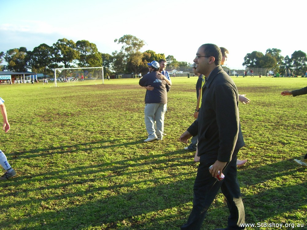 Soccer Champions - Finals 06 20