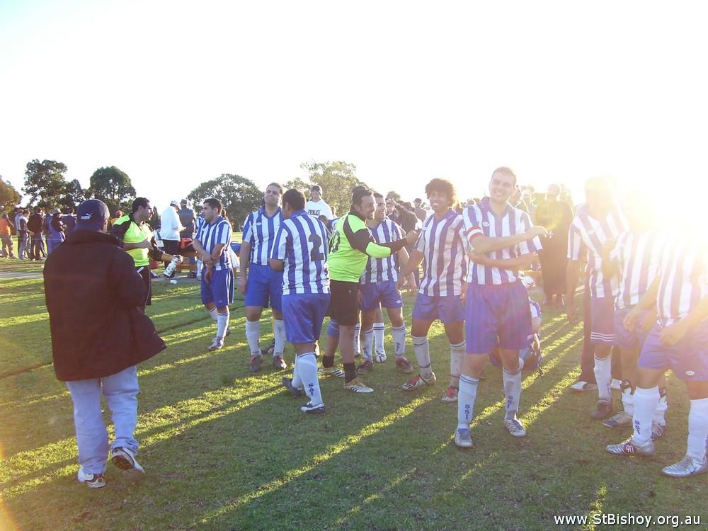 Soccer Champions - Finals 06 37