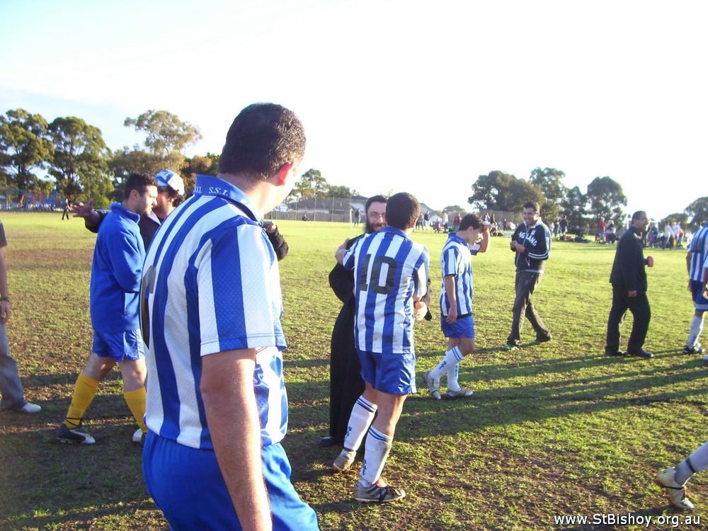 Soccer Champions - Finals 06 56