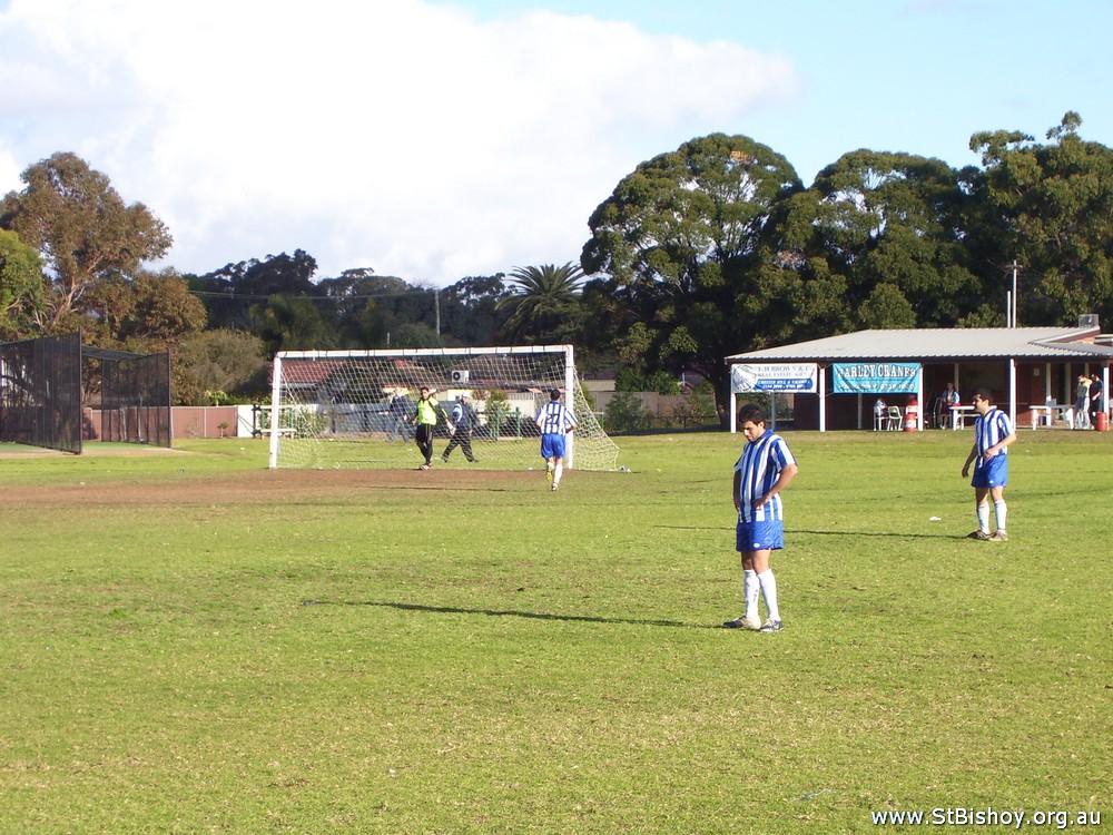 Soccer Champions - Finals 06 58