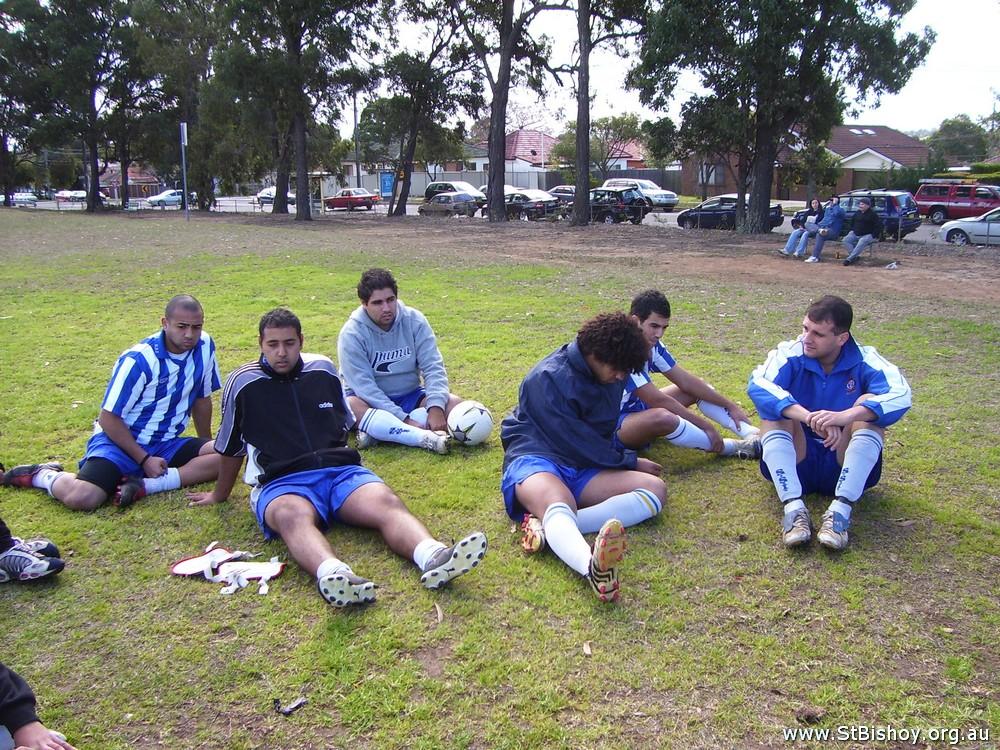 Soccer Champions - Finals 06 60