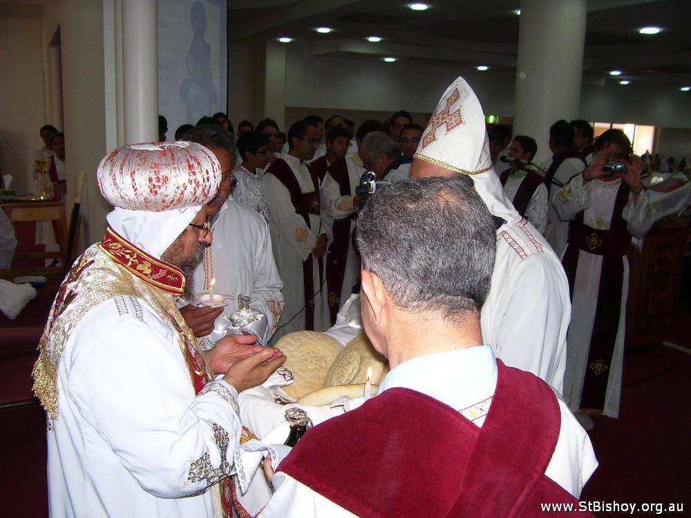 First Liturgy 5