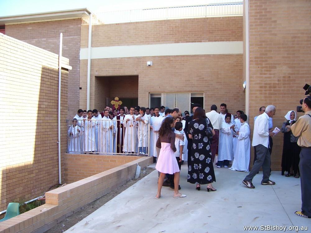 First Liturgy 14