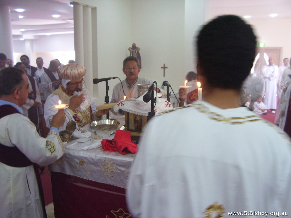 First Liturgy 25