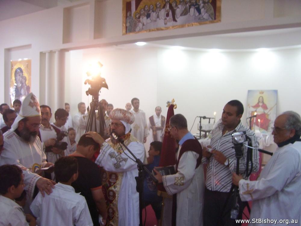 First Liturgy 29