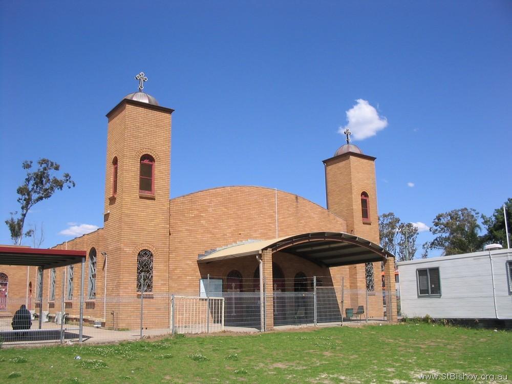Church Tour 1