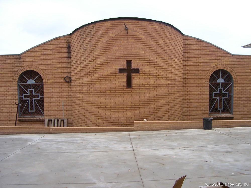 Church Tour 9