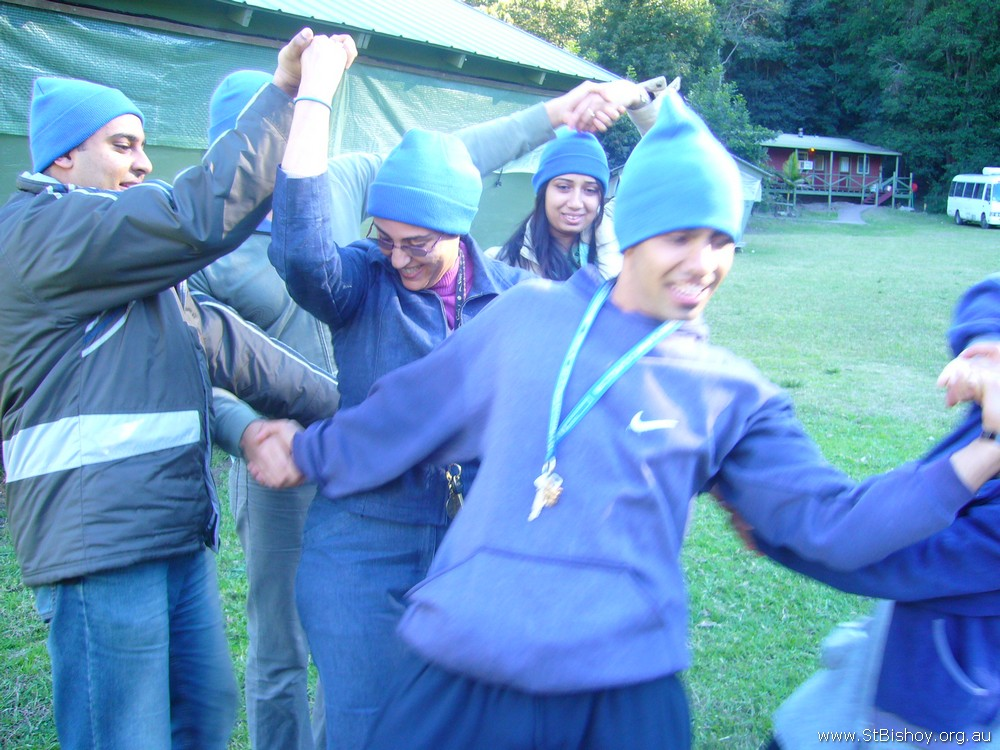 Winter Camp 07 8