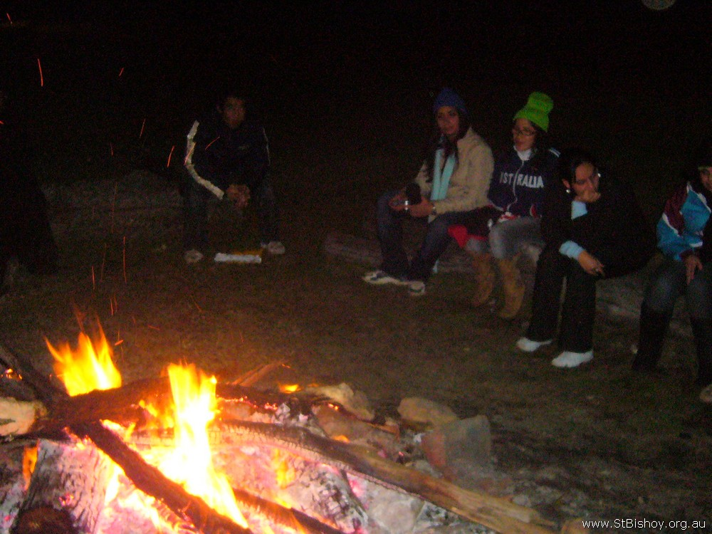 Winter Camp 07 18
