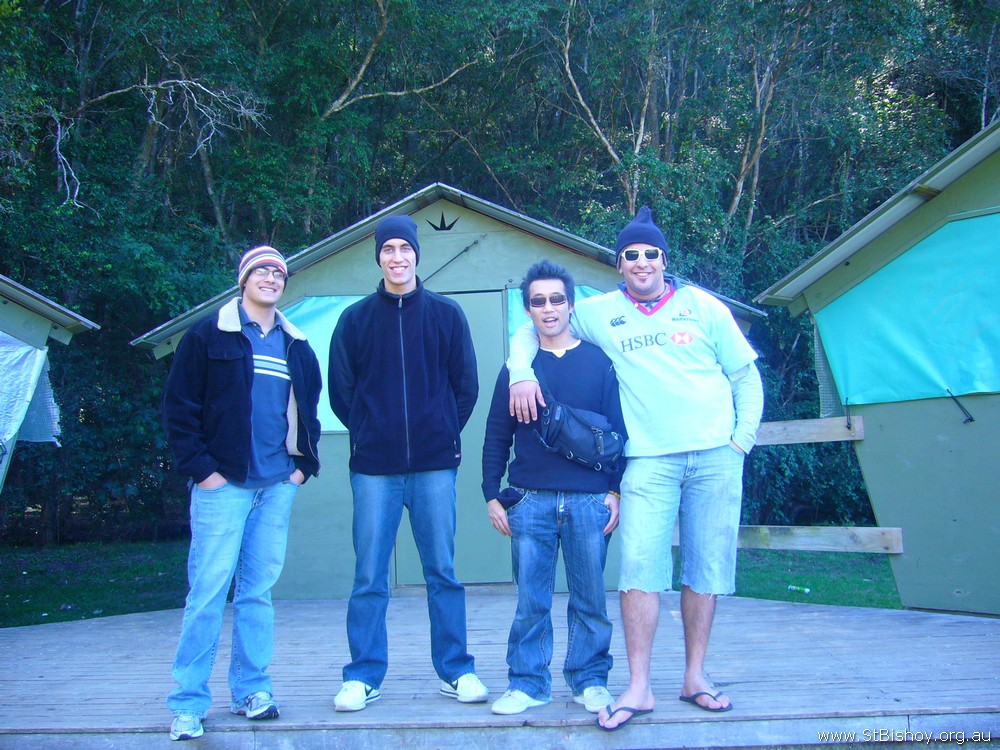 Winter Camp 07 25