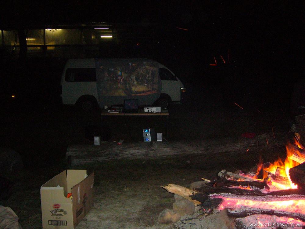 Winter Camp 07 40