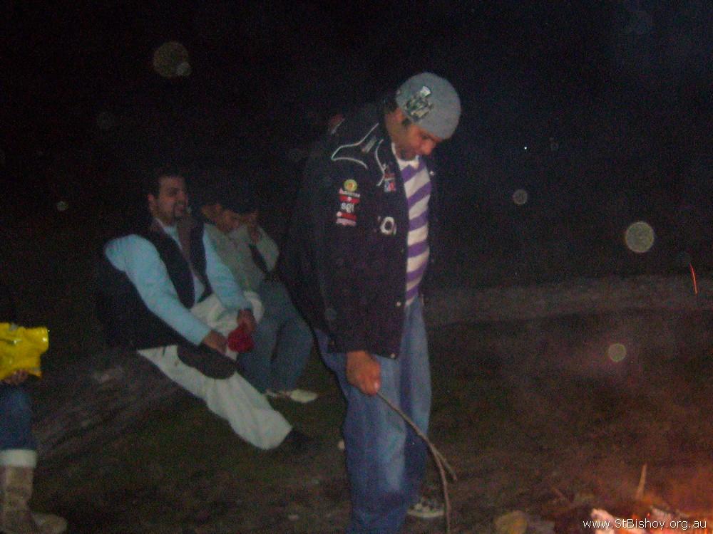 Winter Camp 07 47