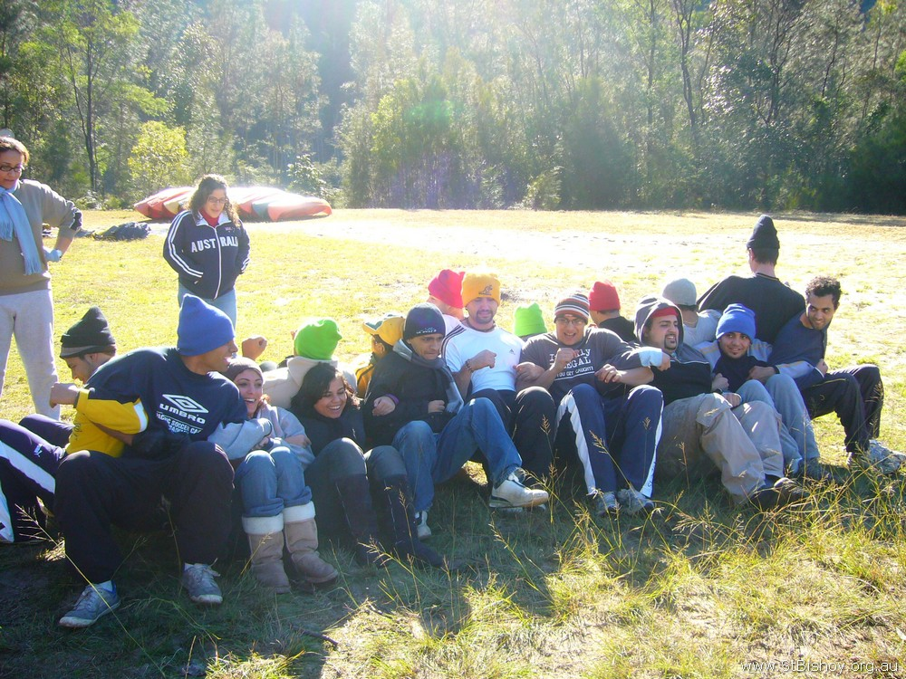 Winter Camp 07 53