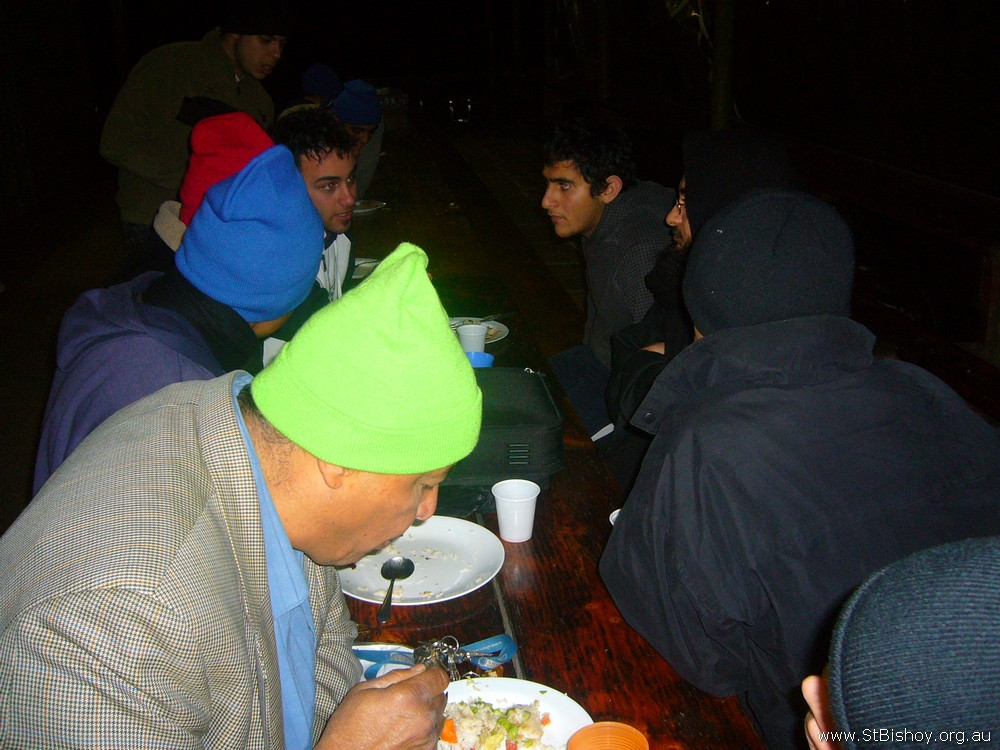 Winter Camp 07 56