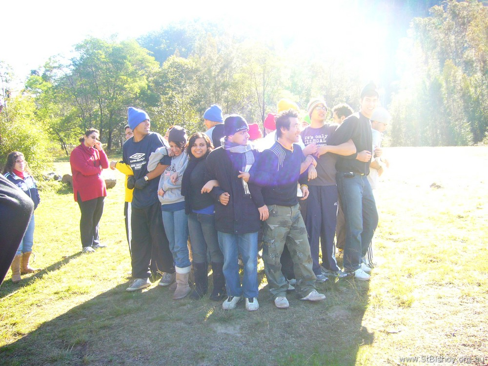 Winter Camp 07 64