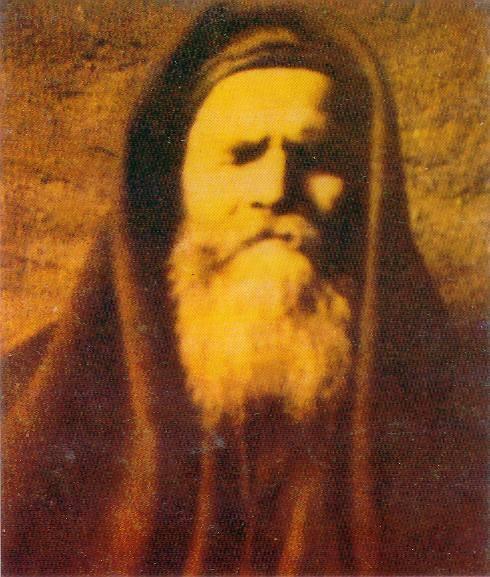Abouna Mikhael el Beheri