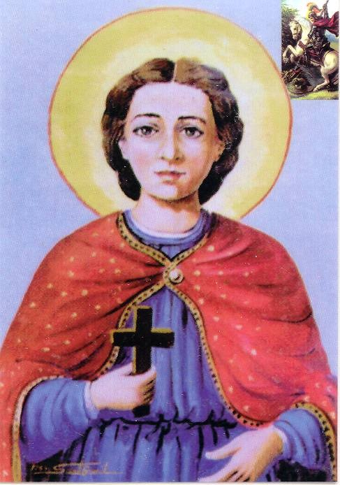 George of Alexandria