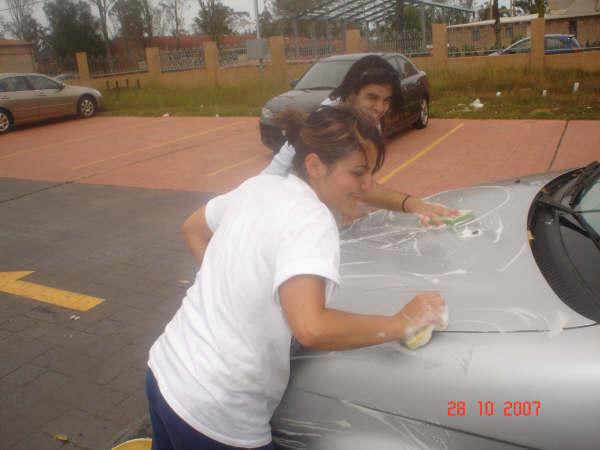 Car Wash Fundraiser 2