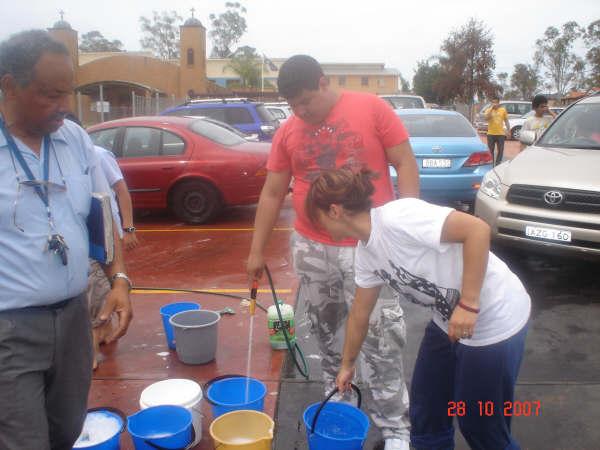 Car Wash Fundraiser 3