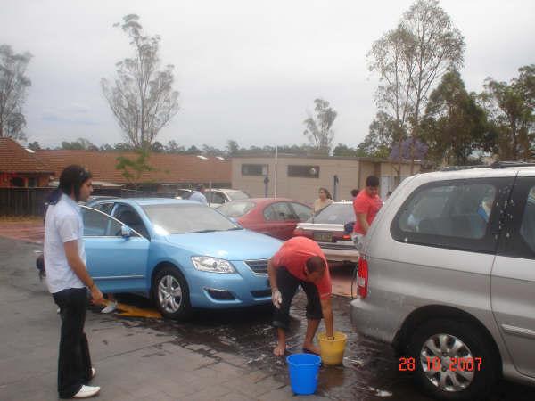 Car Wash Fundraiser 4