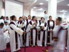 First Liturgy 1